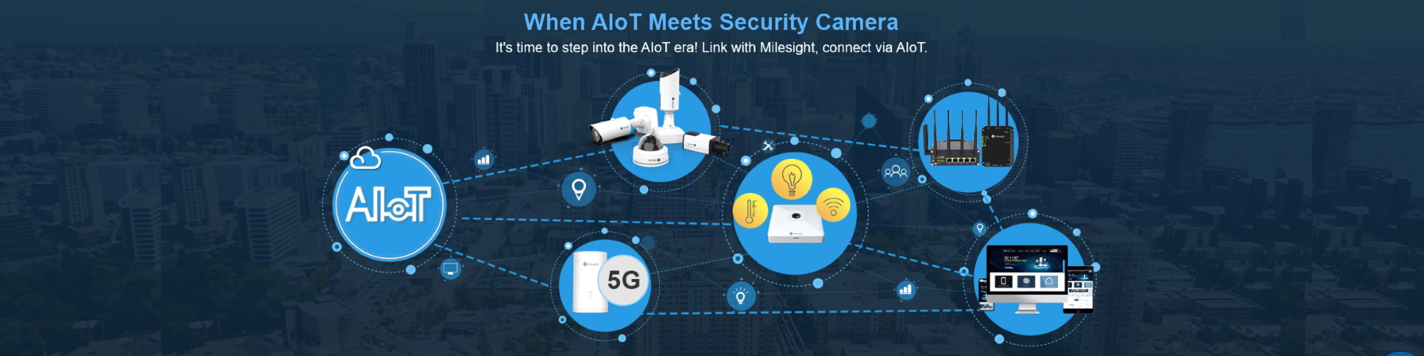 Milesight_AIoT meets Security Camera2000